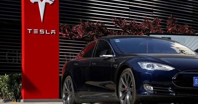 Trung Quốc sẽ là nguồn thu nhập lớn nhất của Tesla