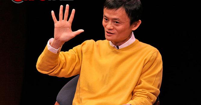Jack Ma sẽ tới Hà Nội diễn thuyết vào ngày 6/11