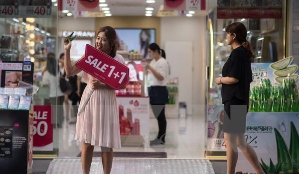 Tỷ lệ thất nghiệp của Hàn Quốc tăng mạnh nhất trong OECD