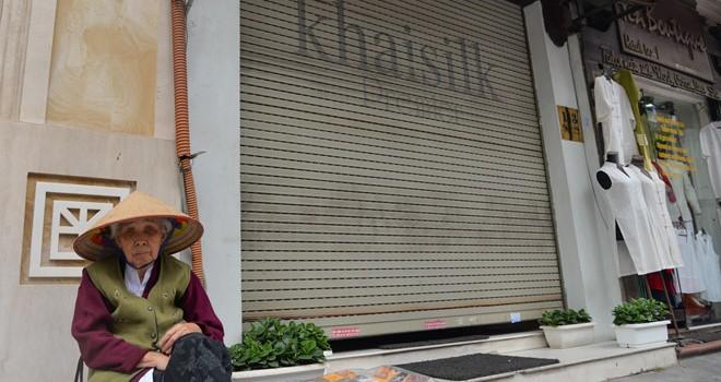 Hà Nội rà soát thuế của Khaisilk để truy thu