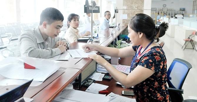 Cá nhân ở Sài Gòn bị cưỡng chế nợ thuế gần 1.000 đồng