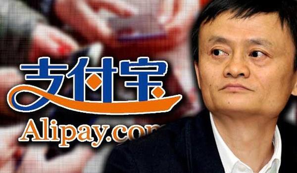 Jack Ma bắt tay với NAPAS, mở đường cho Alipay tiến vào thị trường thanh toán online Việt Nam