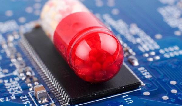 Thuốc kỹ thuật số đầu tiên trong lịch sử vừa được cấp phép tại Mỹ