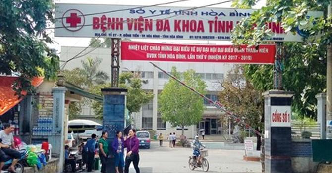 Bệnh viện Hòa Bình: Chờ hướng dẫn đền bù 8 người chết do tai biến chạy thận