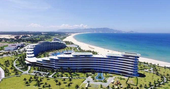 Tập đoàn FLC sắp quảng bá bất động sản nghỉ dưỡng và sân golf Việt Nam tại Hàn Quốc