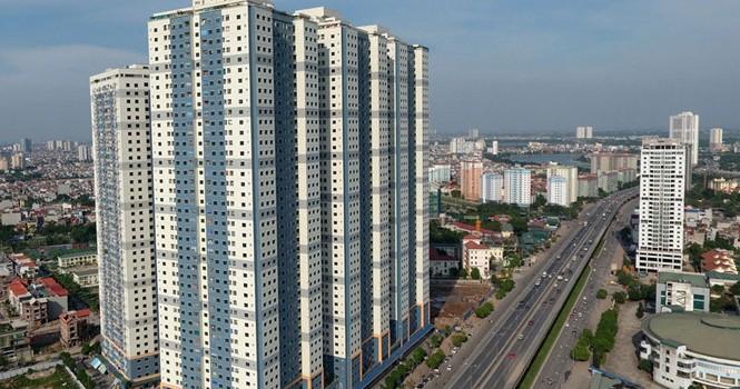 Sai phạm tại các khu đô thị Hà Nội, ngân sách thất thu 6.000 tỷ đồng