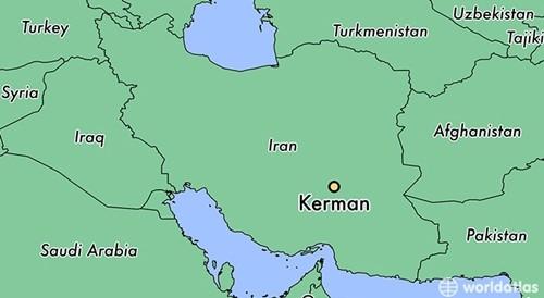 Động đất mạnh gần thành phố hơn 800.000 dân của Iran