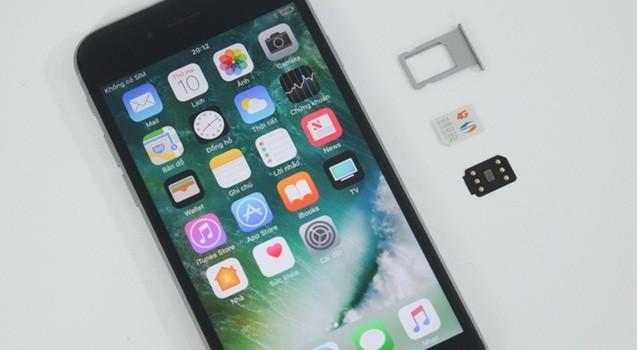 """iPhone lock lại """"đột tử"""" tại Việt Nam, dân buôn bó tay bất lực"""