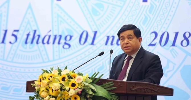 Bộ Kế hoạch Đầu tư bãi bỏ 1.930 giấy phép con