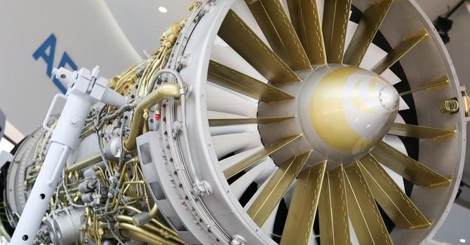 Vì sao Trung Quốc muốn xuất khẩu công nghệ động cơ phản lực cho Đức
