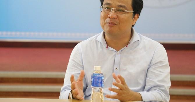 """[BizSTORY] Ông Đặng Quốc Tuấn - Phó Chủ tịch  Việt Úc Group: """"Câu chuyện con tôm thời 4.0"""""""