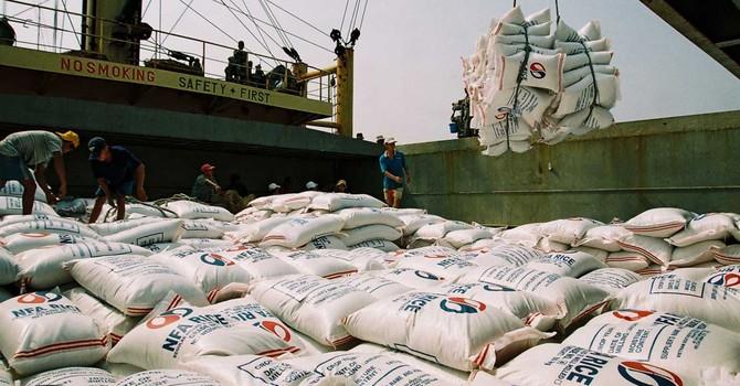 Thu hơn 6 tỷ USD từ xuất khẩu nông lâm thủy sản 2 tháng đầu năm