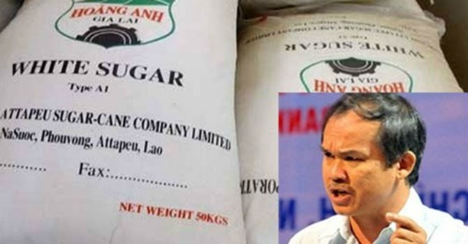 """Chính sách nhập khẩu đường bị tố """"phục vụ lợi ích nhóm"""": Chính phủ nói gì?"""