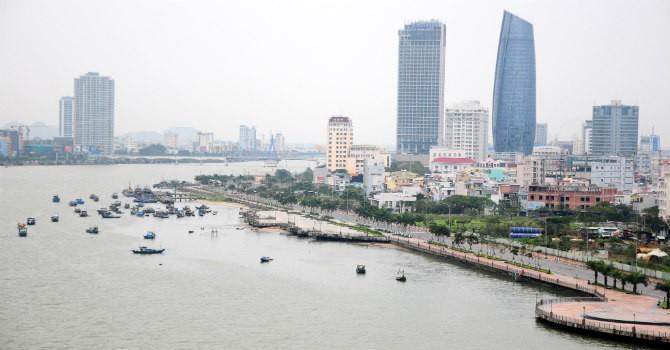 PCI: Đà Nẵng vẫn vững vàng ngôi đầu bảng