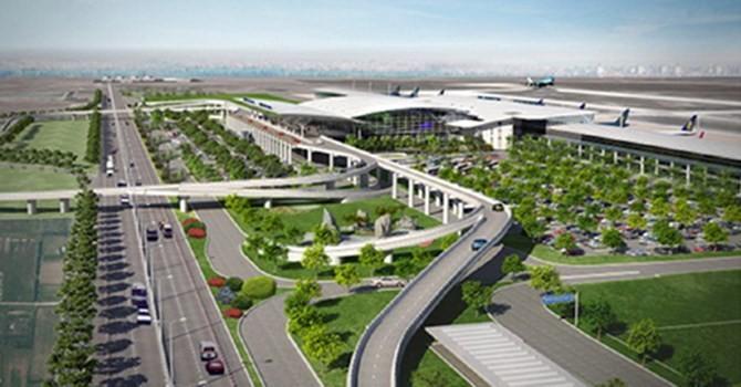 Sân bay Long Thành sắp đến ngày được phán quyết