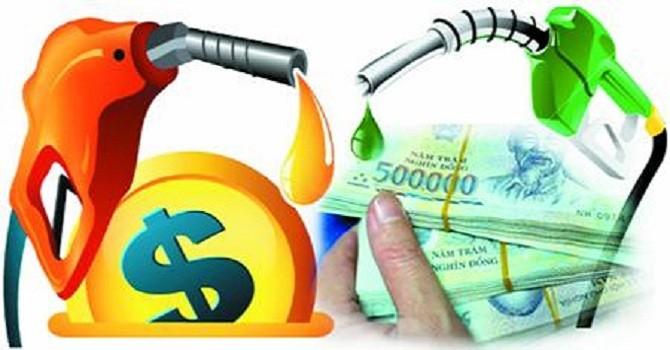 Petrolimex: Quỹ bình ổn xăng dầu đã có hơn 1.400 tỷ đồng