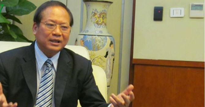 """Thứ trưởng Thông tin truyền thông: """"Trung Quốc ráo riết lấn biển bất hợp pháp"""""""