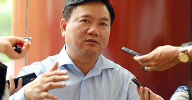 Bộ trưởng Thăng giải thích trạm thu phí và khoảng cách 70km
