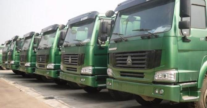 Thị trường 24h: Sức ép xe tải Trung Quốc, doanh nghiệp Việt chuyển hướng nhập khẩu