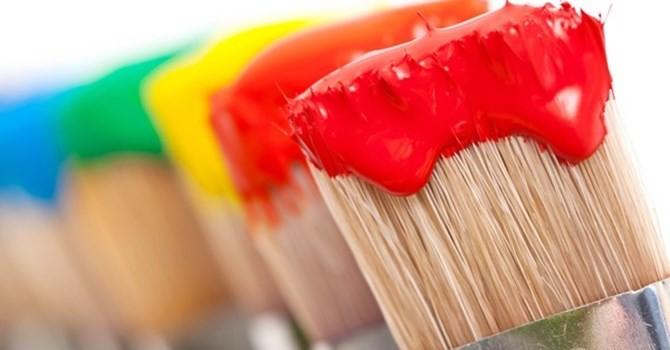 Thị trường 24h: Đại gia ngoại chi phối thị trường sơn Việt