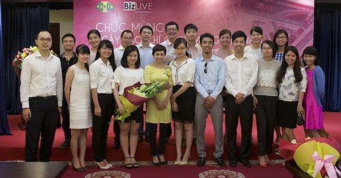 BizLIVE kỷ niệm 90 năm Ngày Báo chí cách mạng Việt Nam