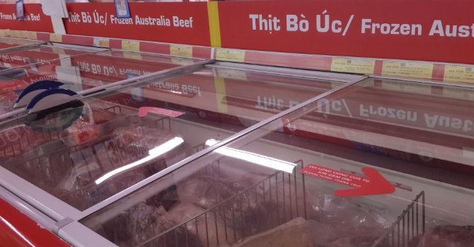 Thị trường 24h: Việt Nam chấp nhận suốt đời nhập thịt bò?