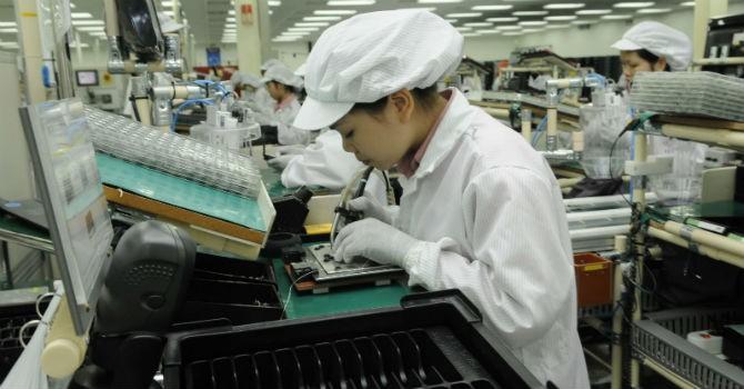 Thổ Nhĩ Kỳ sẽ đánh thuế tự vệ 15% với điện thoại di động từ Việt Nam
