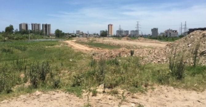 Hà Nội tiếp tục công bố 13 dự án bất động sản chây ỳ  nộp tiền sử dụng đất
