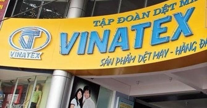 Sếp Vinatex nhận lương hơn 640 triệu đồng năm 2014