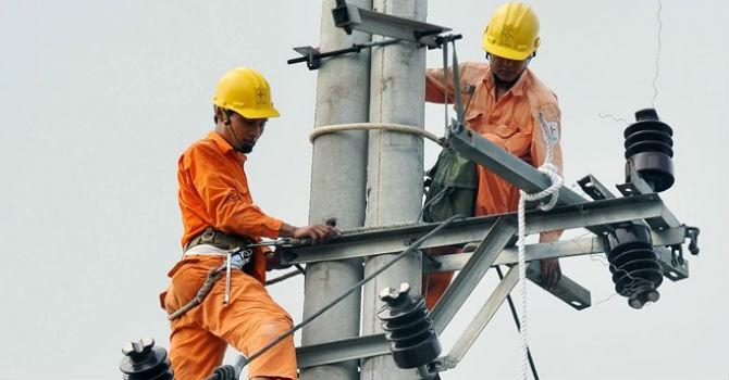 Thị trường tuần qua: Giá điện luỹ tiến bậc thang, Việt Nam giống Mỹ, Hàn