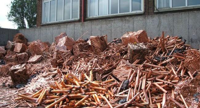 Tạm dừng xuất khẩu phế liệu đồng làm gia tăng xuất lậu?