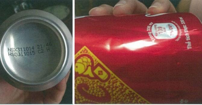 Thị trường tuần qua: Xuất hiện lon coca lạ chưa bật nắp không có nước bên trong