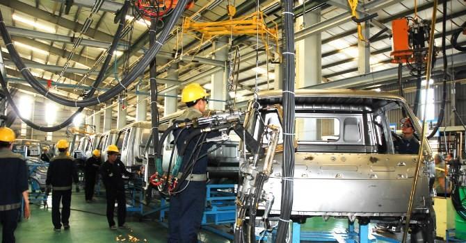 Kịch bản tác động lên nền kinh tế Việt Nam khi gia nhập TPP