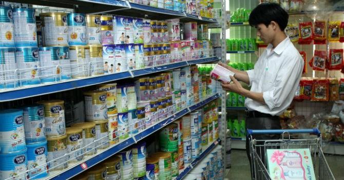 Bà Mai Kiều Liên: Ngành sữa còn tiềm năng tăng trưởng