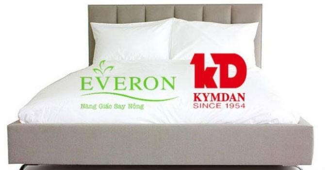"""Thị trường 24h: """"Cuộc chiến"""" phòng ngủ giữa Kymdan và Everon"""