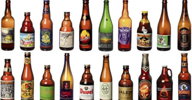 FTA với EU sẽ giúp dân Việt có bia, rượu nhập ngoại giá rẻ?