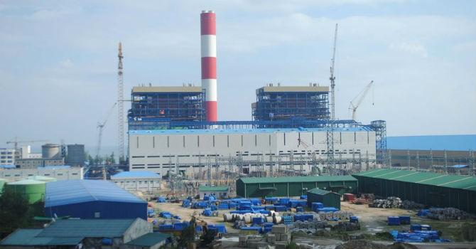 Tăng tỷ trọng điện than, lo nhập công nghệ lạc hậu Trung Quốc
