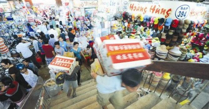 Nhân dân tệ mất giá, doanh nghiệp nhập khẩu máy móc mừng húm vì giá rẻ