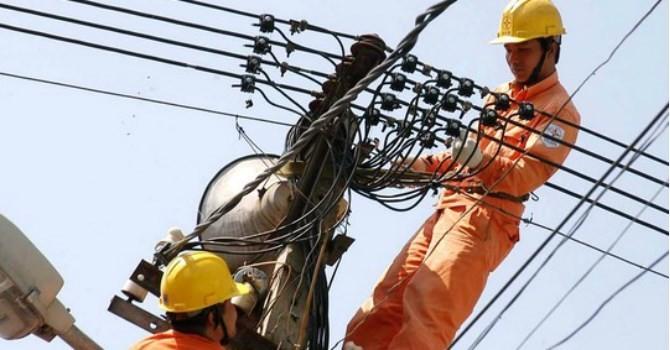 Trong tháng 9, EVN lấy ý kiến về biểu giá điện mới