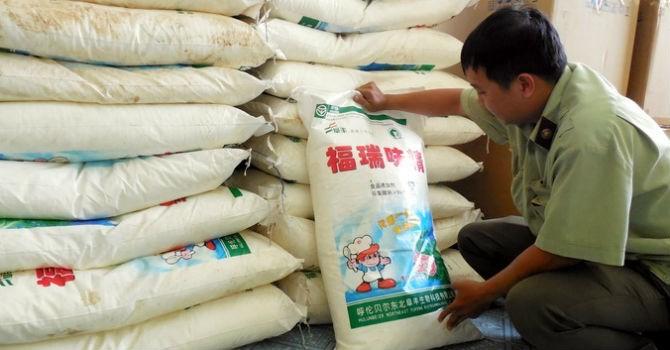 Thuế nhập khẩu bột ngọt Trung Quốc sắp tăng mạnh?