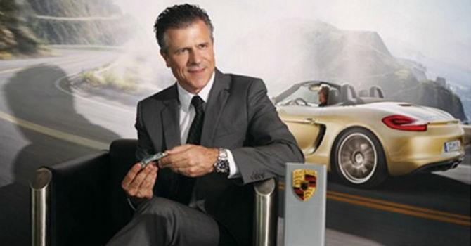 """CEO Porsche Việt Nam: """"Bất ổn định chính sách thuế phí ảnh hưởng thị trường ô tô"""""""