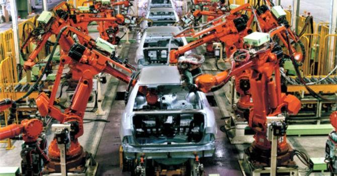 Sắp đánh thuế nhập khẩu phụ tùng, linh kiện ô tô kịch trần của WTO