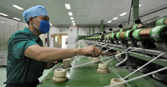 Kiến nghị cho phép sản xuất quân trang, quân phục xuất khẩu