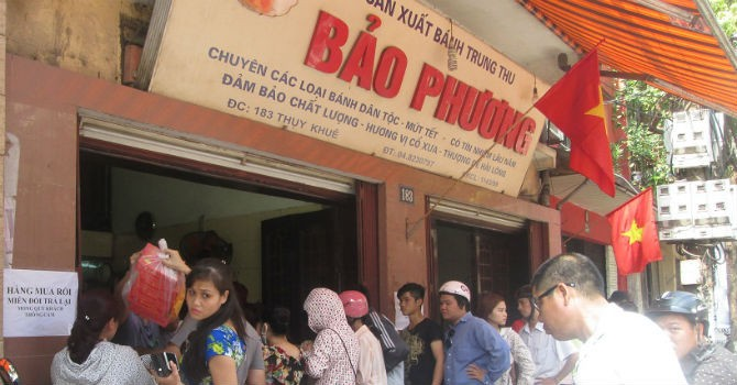 Thị trường 24h: Tạm đình chỉ cơ sở sản xuất bánh trung thu Bảo Phương