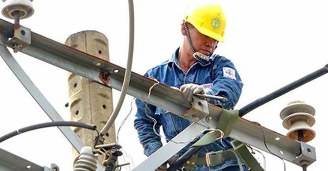 Phương án giá điện: Tại sao EVN tính đồng giá 1.747 đồng/kWh?