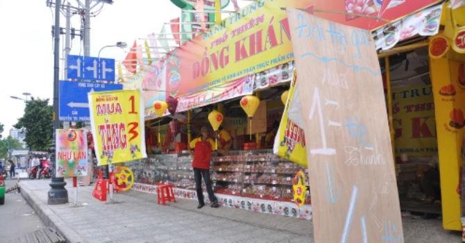 Thị trường 24h: Bánh trung thu ế đi về đâu?
