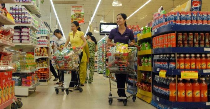 Thị trường tuần qua: Đại gia ngoại và chiến thuật làm chủ thị trường bán lẻ