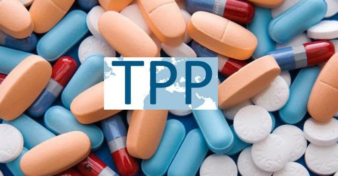TPP gia tăng áp lực cho doanh nghiệp dược lớn cỡ nào?