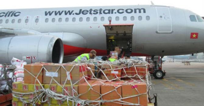 Cấm bay vĩnh viễn hành khách gây bạo loạn