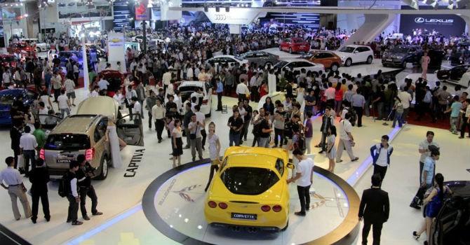 Thị trường 24h: Giá ô tô giảm 42% vào năm 2019
